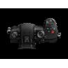 Panasonic LUMIX DC-GH5 Mark II Body (DC-GH5M2)   otrzymaj obiektyw 25mm f/1.7 i akumulator DMW-BLK22 gratis!