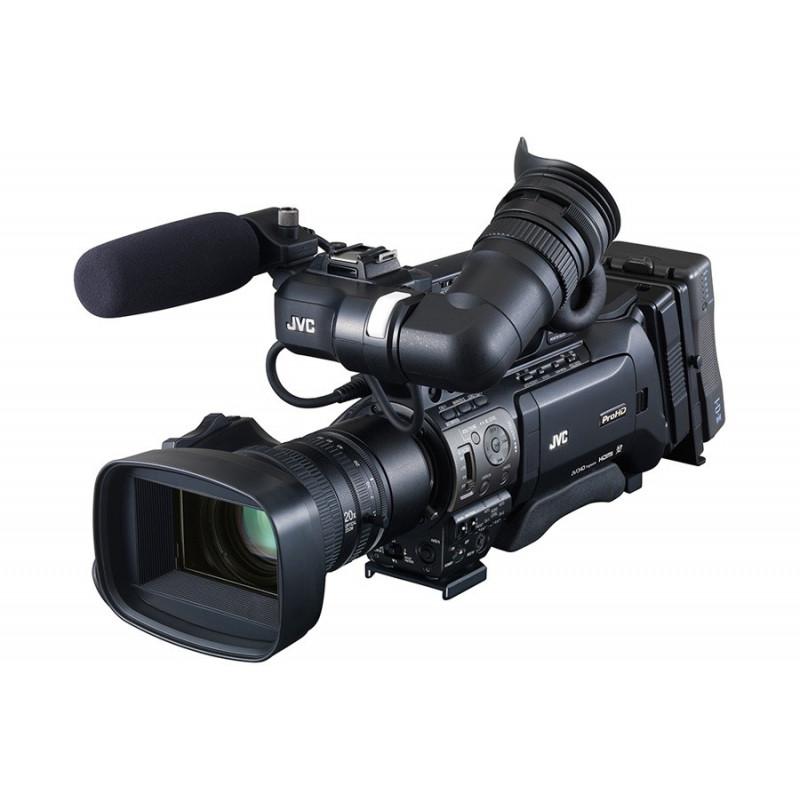 Kamera JVC GY-HM890E