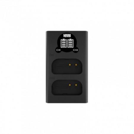 Ładowarka Newell DL-USB-C do akumulatorów DMW-BLJ31