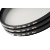 NiSi filtr Black Mist 1/8 49mm