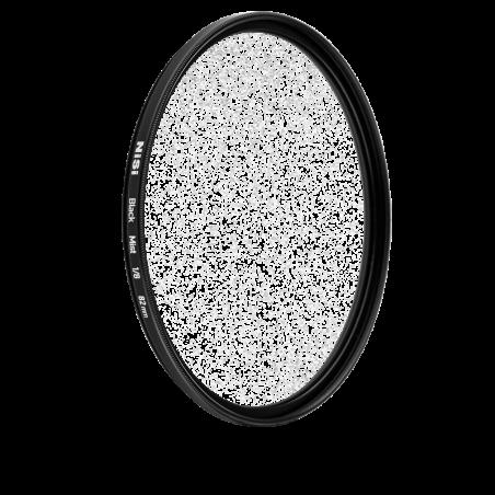 NiSi filtr Black Mist 1/4 72mm