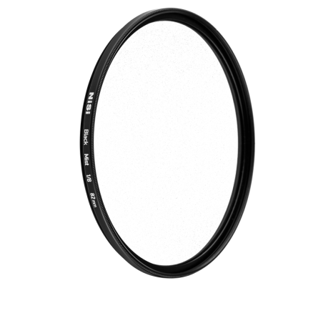 NiSi filtr Black Mist 1/2 67mm