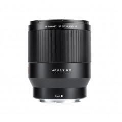 Viltrox AF 85mm f/1.8 STM FZ Nikon Z | karta Angelbird AV PRO SD MK2 64GB V60 za 1zł po rejestracji