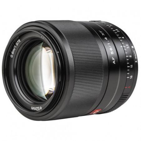 Viltrox AF 56mm F1.4 Sony E