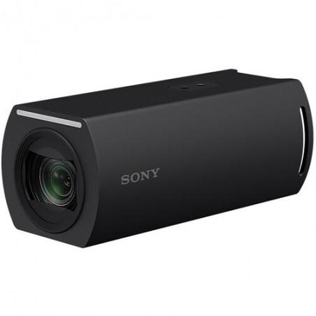 Sony SRG-XB25B Kompaktowa zdalna kamera 4K 60p BOX z 25-krotnym zoomem optycznym