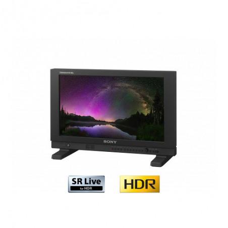 Sony LMD-A170 17-calowy lekki monitor LCD Full HD