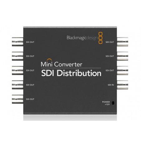 Blackmagic Mini Converter SDI Distribution