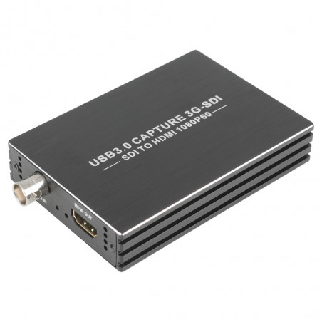 BX-SD60 SDI video capture USB 3.0