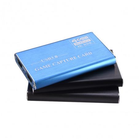 BX-U20 Capture 4K HDMI USB 3.0
