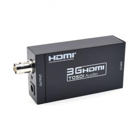 BX-HSD Converter HDMI to SDI