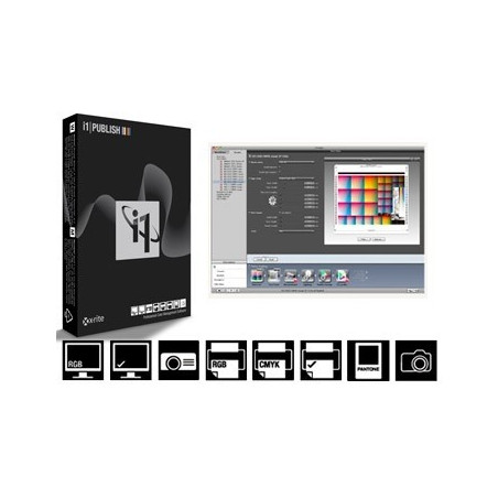 i1Publish (software only)