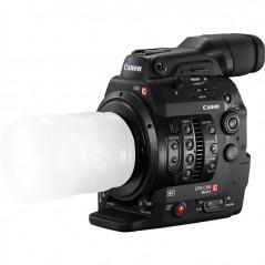 Canon EOS C300 MARK II mocowanie PL