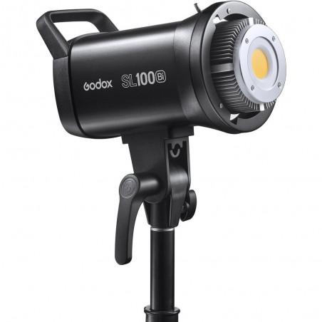 Godox SL-100Bi-kolor Lampa LED 2800-6500K