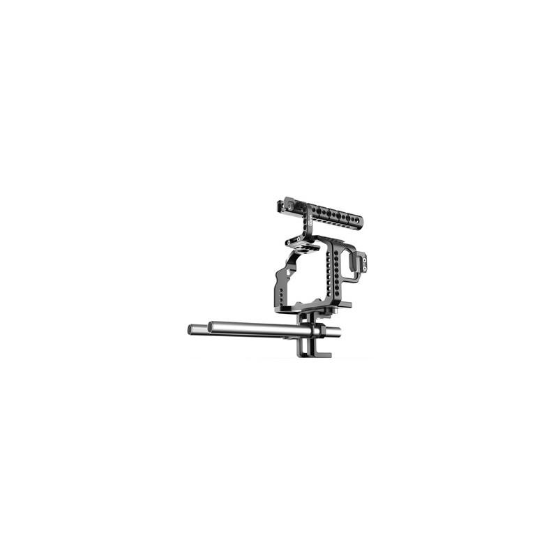 8SINN A7SII CAGE+HANDLE BASIC+ROD SYS