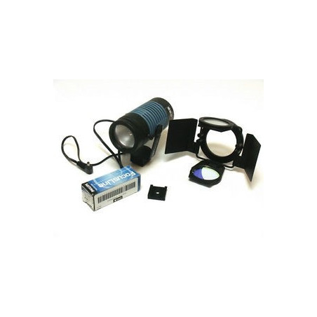 Lampka Ianiro HDVcam_light 3200