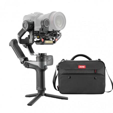Zhiyun Weebill 2 Pro Kit zestaw z nadajnikiem, Servo, uchwytem Sling Grip i torbą transportową