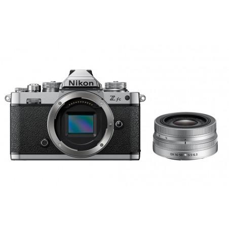 Nikon Z fc Vlogging   PROMOCJA PRZEDSPRZEDAŻOWA