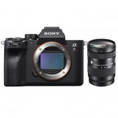 Sony A7R IVA (ILCE-7RM4AB) + Sigma 28-70mm f/2.8 w Super Cenie!