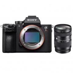 Sony A7R III Body (ILCE-7RM3AB) + Sigma 28-70mm f/2.8 w Super Cenie!