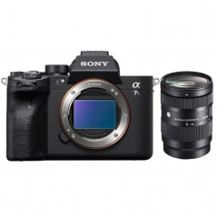 Sony A7S III Body (ILCE-7SM3B) + Sigma 28-70mm f/2.8 w Super Cenie!