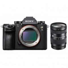 Sony A9 Body (ILCE-9) + Sigma 28-70mm f/2.8 w Super Cenie!