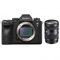 Sony A9 II Body (ILCE-9M2) + Sigma 28-70mm f/2.8 w Super Cenie!