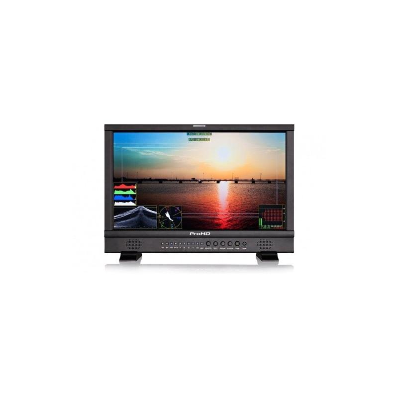 Monitor JVC DT-N21F 21-inch Cinema 2K