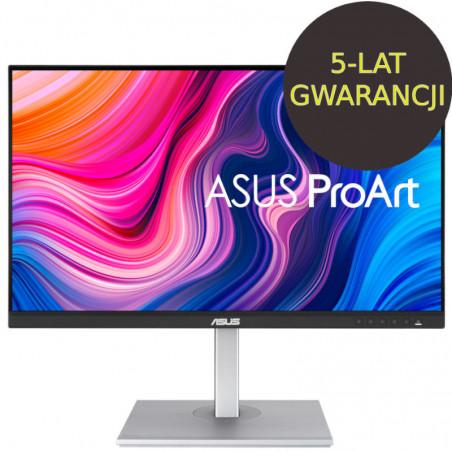 Asus ProArt PA279CV 27″ 4k UHD IPS/5MS/HDR10/100% sRGB/USB-C (90LM06M1-B01170) + 5 lat Gwarancji Premium