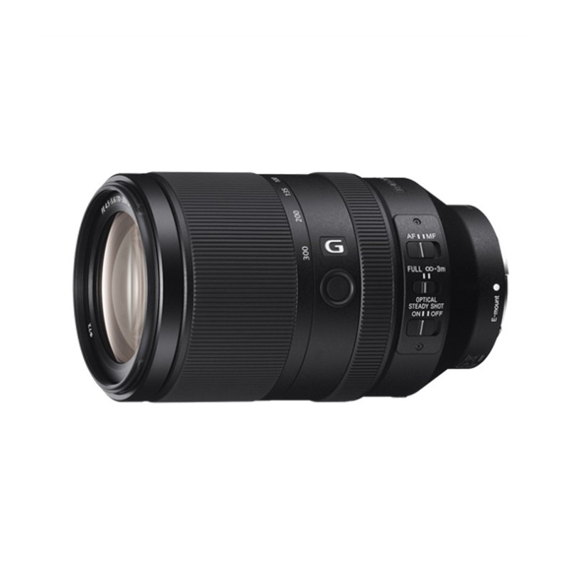 Obiektyw Sony FE 70-300mm F4.5-5.6 G OSS + Cashback