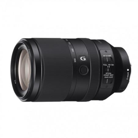 Obiektyw Sony FE 70-300mm F4.5-5.6 G OSS + Cashback 450 zł