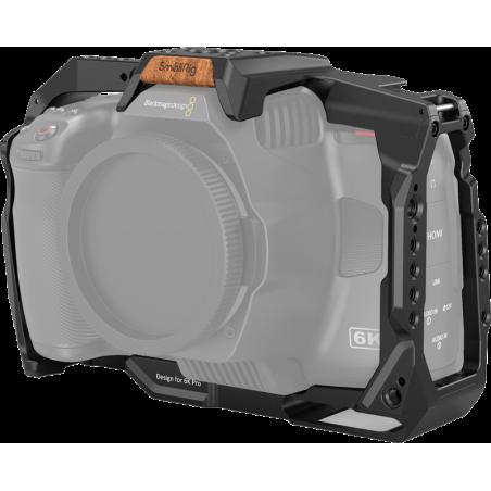 SmallRig 3270 klatka do Blackmagic Pocket 6K Pro