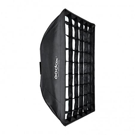 Godox SB-FW6090 softbox z gridem 60x90cm prostokątny