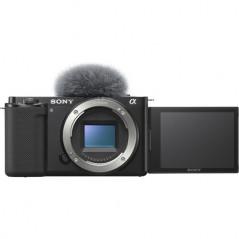 Sony ZV-E10 Body | Zestaw vlogera w cenie PROMOCYJNEJ