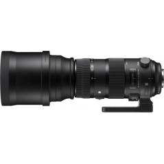 Sigma S 150-600mm f/5-6.3 DG DN OS Sony-E