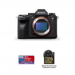 Sony A1 (ILCE-1) Alpha 1, 50Mpix, 30 fps, 8K wideo