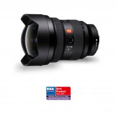 Sony FE 12–24 mm f/2.8 GM (SEL1224GM) | CASHBACK 450zł | 3 lata GWARANCJI za 1zł