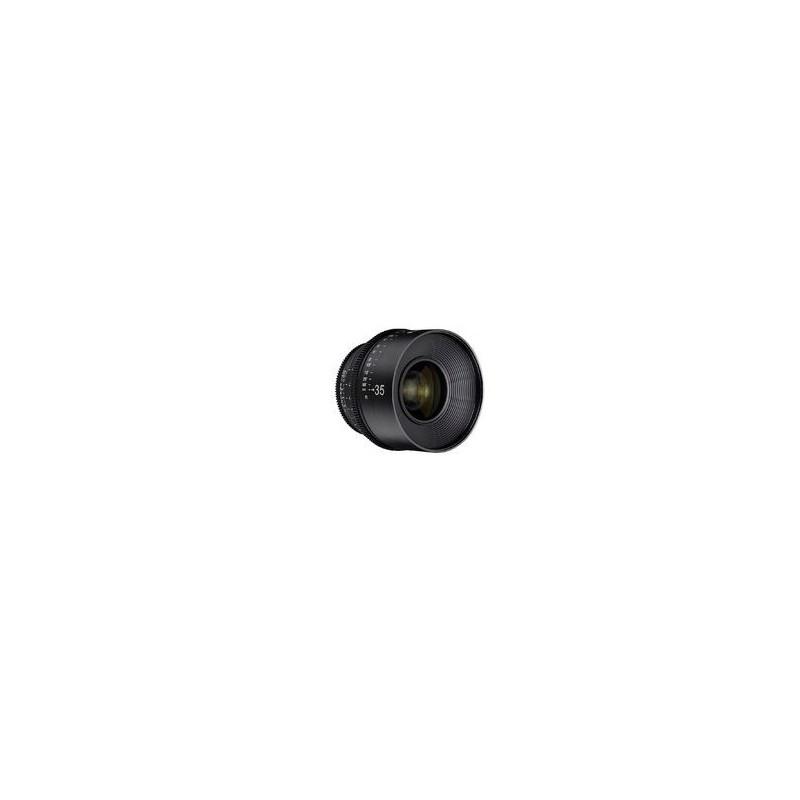 Obiektyw Samyang Xeen 35mm do Sony