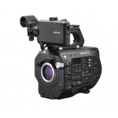 Kamera Sony PXW-FS7 II body + Cashback 2160 zł