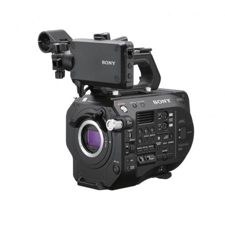 Kamera Sony PXW-FS7 II body + Cashback: 2160 zł