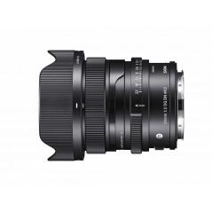 Sigma 24mm F/2 DG DN Contemporary Sony E