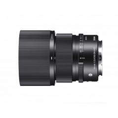 Sigma 90mm f/2.8 DG DN Contemporary Sony E