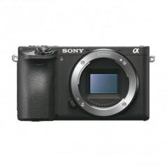 Sony A6500 Body (ILCE-6500) + Dodatkowy 1 rok gwarancji po zarejestrowaniu w My Sony