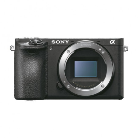 Aparat Sony ILCE A6500B ( body)