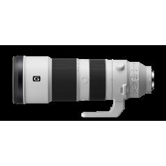 Sony FE 200-600mm f/5.6-6.3 G OSS (SEL200600G) | CASHBACK 450zł