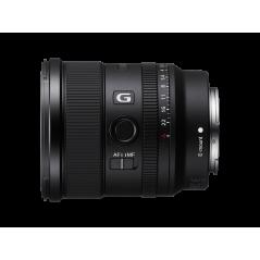 Sony FE 20mm f/1.8G (SEL20F18G) | CASHBACK 450zł