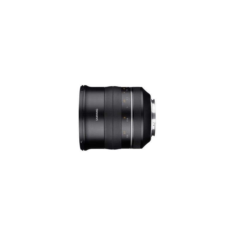 Obiektyw Samyang PREMIUM 85mm F1.2
