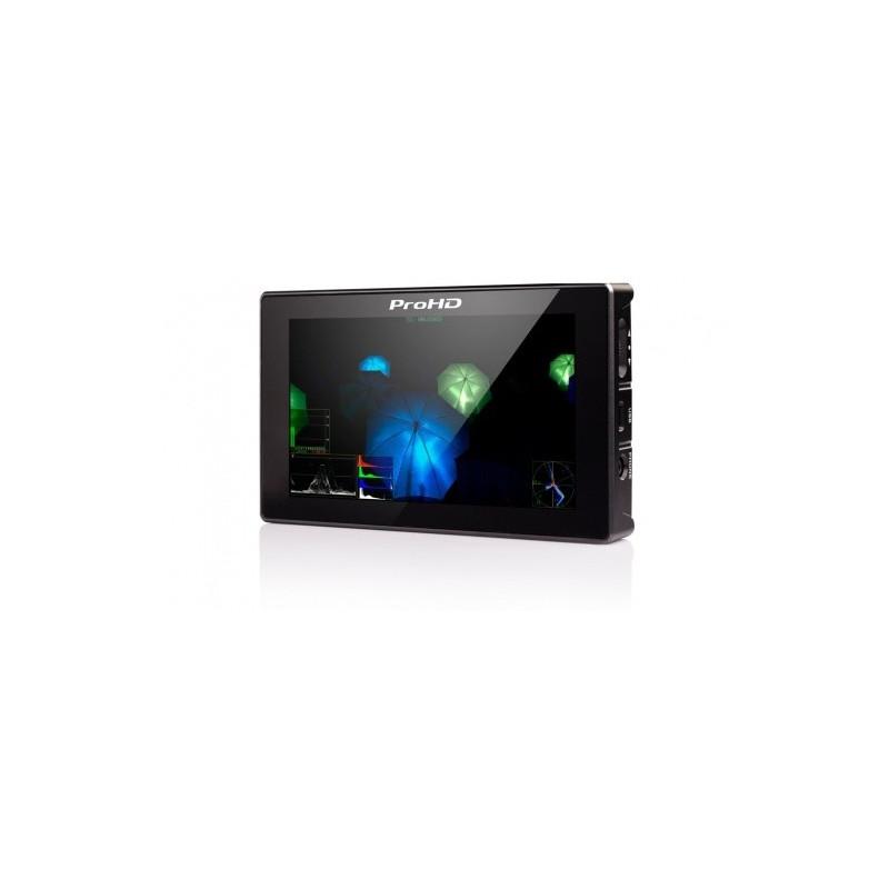 Monitor podglądowy JVC DT-X53F 5.5'