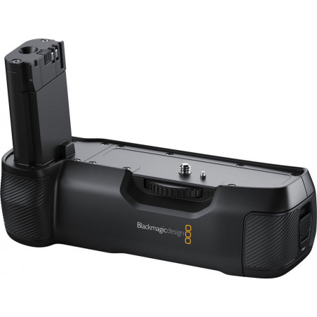 Blackmagic Design Pocket Cinema Camera Battery Grip