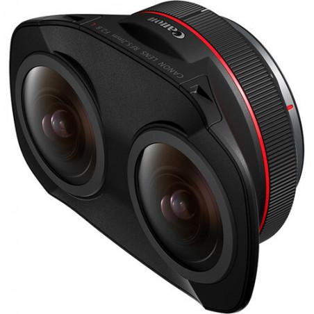 Canon RF 5.2mm f/2.8L Dual FishEye 3D VR