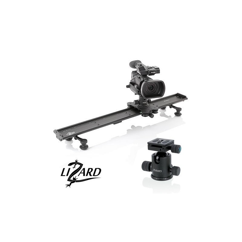 Slider Lizard SL